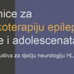 farmakoterapija epilepsije